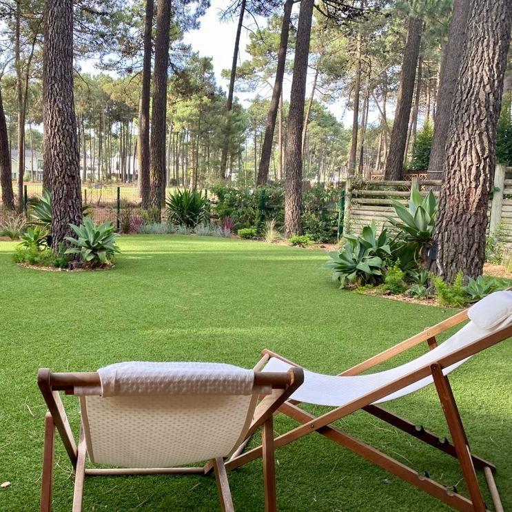 Jardim - Aroeira, Charneca da Caparica