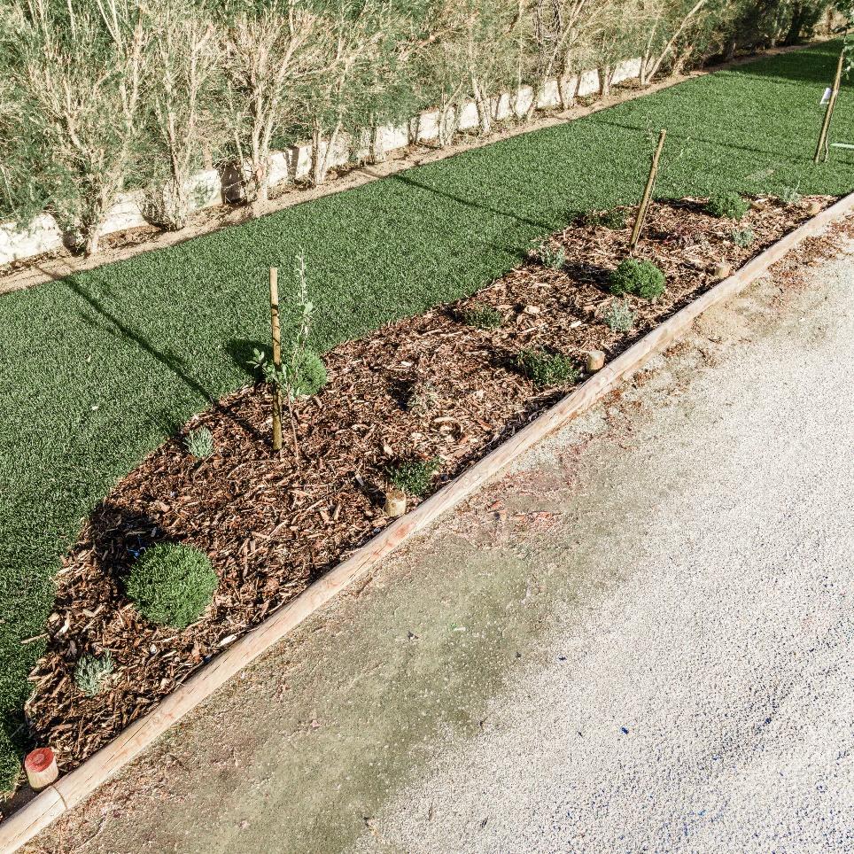 Jardim - Brotas, Alentejo